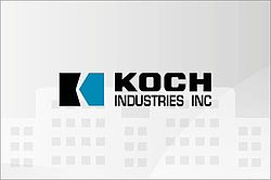 Logo Koch Industries
