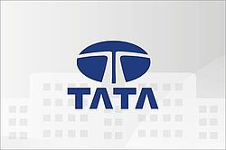 Logo der Tata Group
