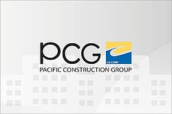 Logo der China Pacific Construction Group (CPCG)