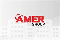Logo der Amer Group
